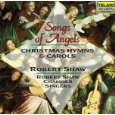 Songs Of Angels CD